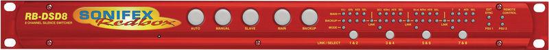 Sonifex Redbox RB-DSD8