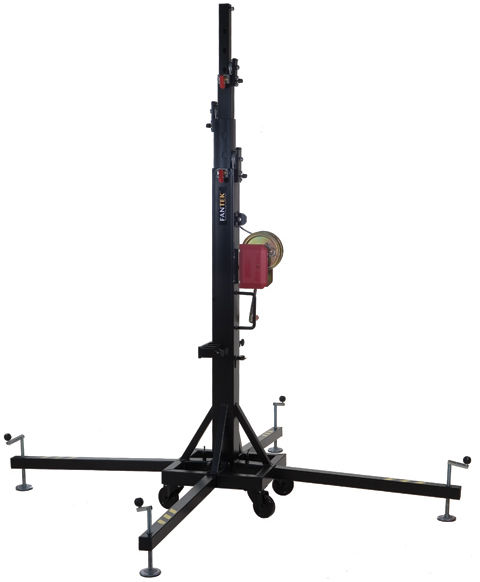 Fantek T-104 Tower Lift 200 kg