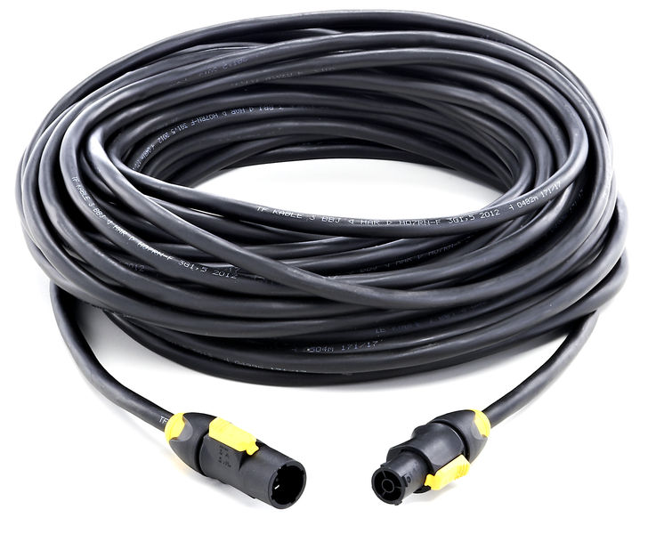 Stairville Power Twist True1 Cable 25,0m