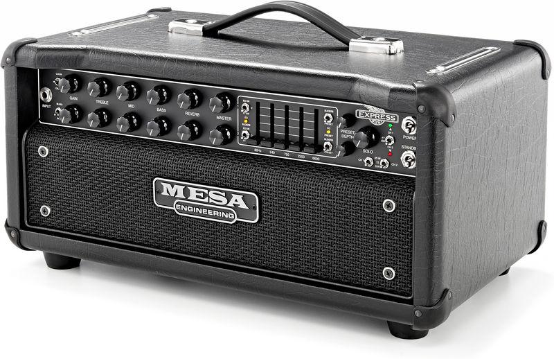 Mesa Boogie Express 5:25+ Head