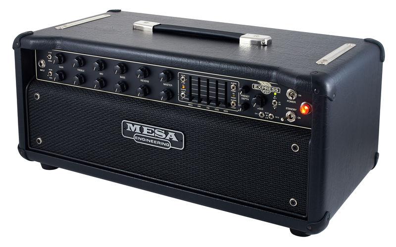 Mesa Boogie Express 5:50+ Head