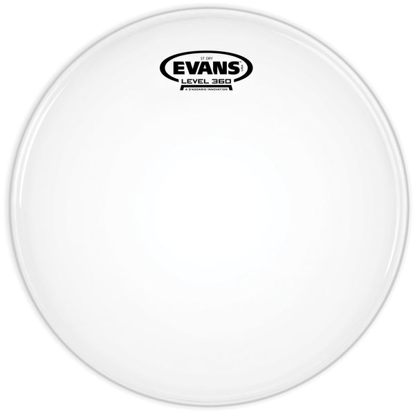 "Evans B13 STD 13"" ST Dry Snare Head"