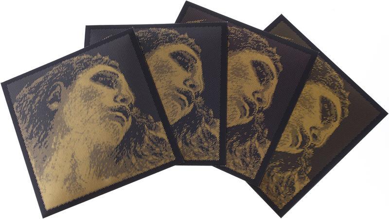 Pirastro Evah Pirazzi Gold G-SI LP