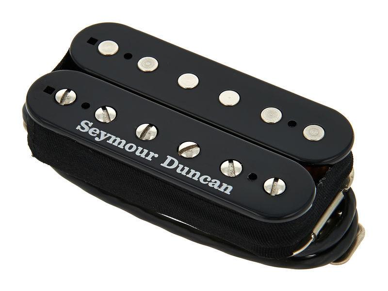 Seymour Duncan TB-59B BK Trembucker