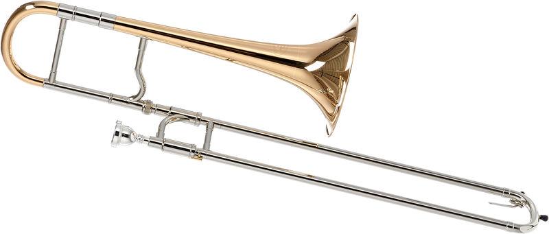 Kühnl & Hoyer Orchestra Alto Eb-Trombone
