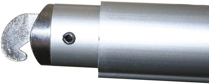 Global Truss CC50202 Tele. Crossbar 1,9-3,0