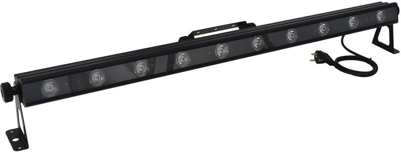 Eurolite LED STP-10 6500K 10x3W Bar 6°