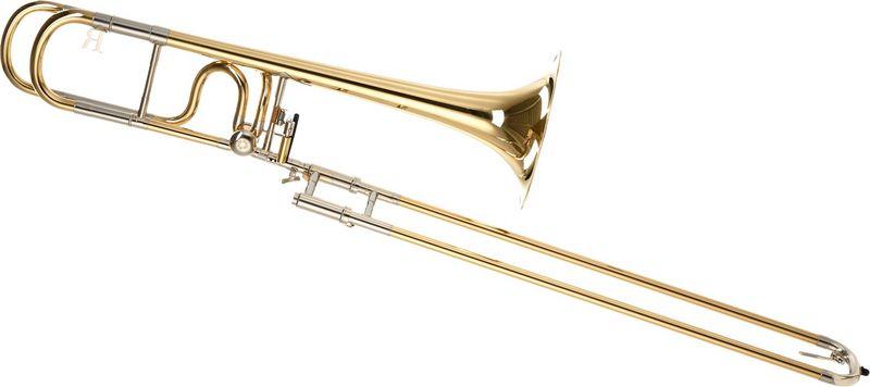 Michael Rath R400 Bb-/F- Tenor Trombone