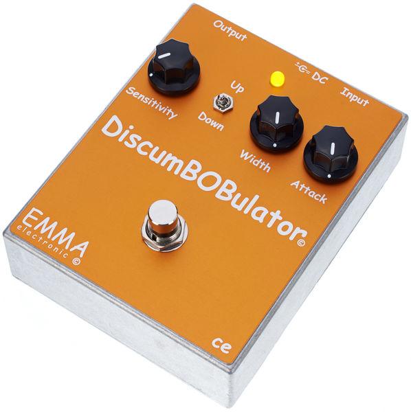Emma DB-1 DiscumBOBulator