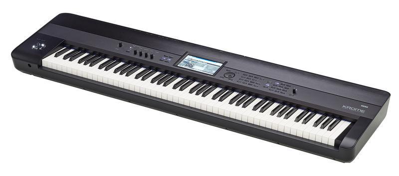 Korg Krome 88 keys
