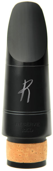 Rico Reserve Boehm Bb- Clarinet X5