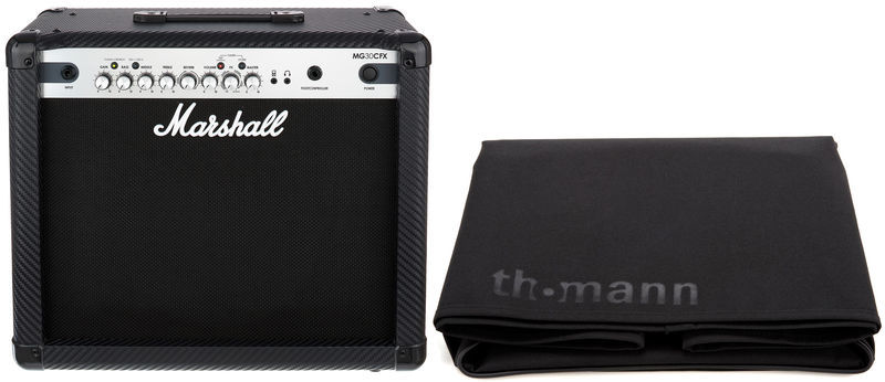 Marshall MG30CFX Bundle