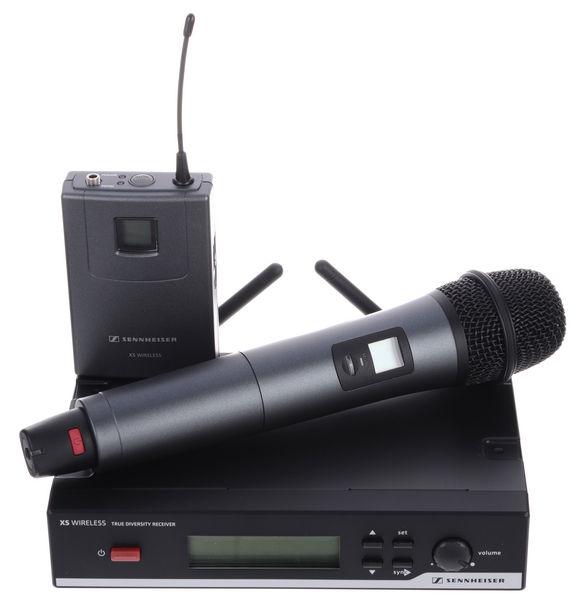 Sennheiser XSw 35 Combo Set E-Band