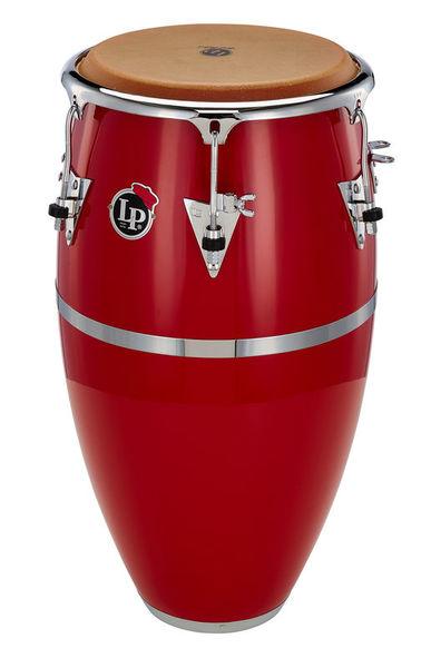 """LP 552X-1RD 12 1/2"""" Tumba Red"""