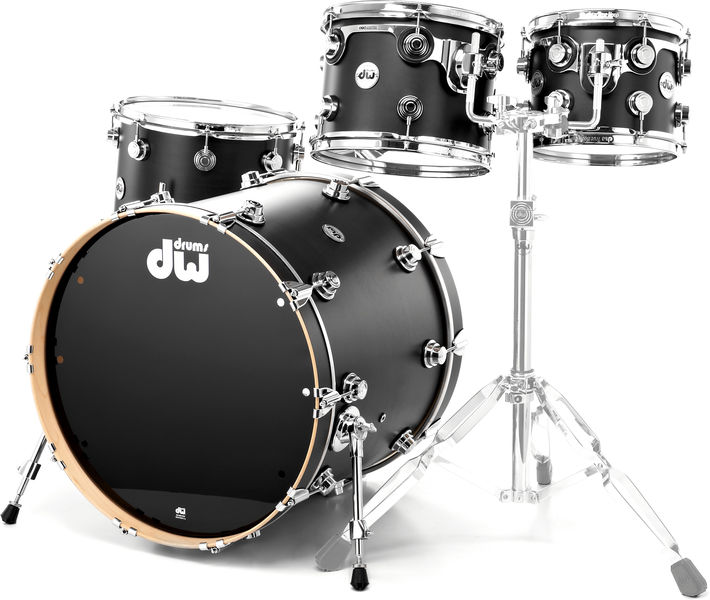 DW Satin Oil Set Ebony