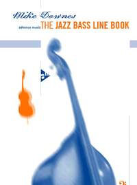 Advance Music The Jazz Bass Line Book
