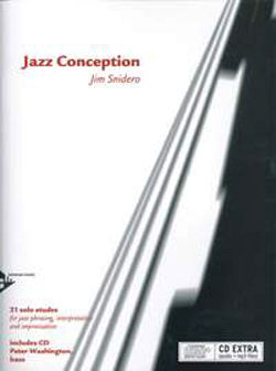 Advance Music Jazz Conception Bass