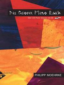 Advance Music Das Groove Piano Buch