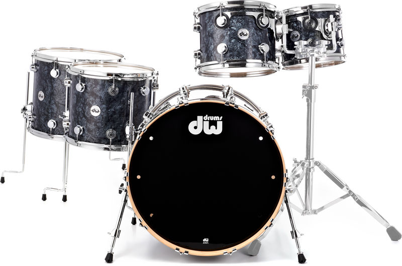 DW Finish Ply Black Diamond