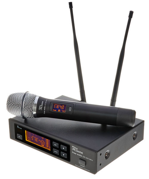 the t.bone free solo HT 863 MHz