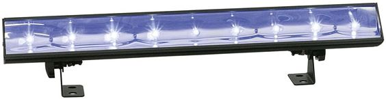Showtec UV LED Bar 50cm 9x3W
