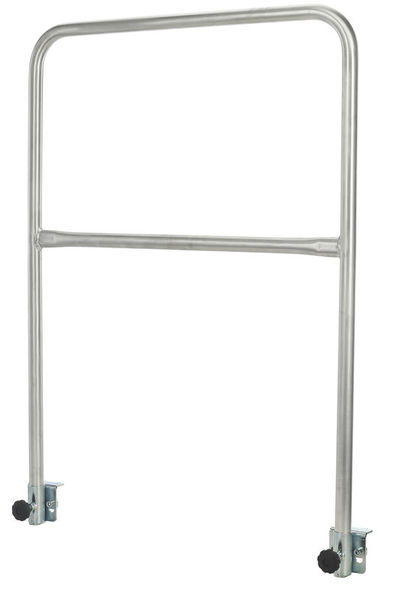 Stairville Tour Stage Handrail 1m