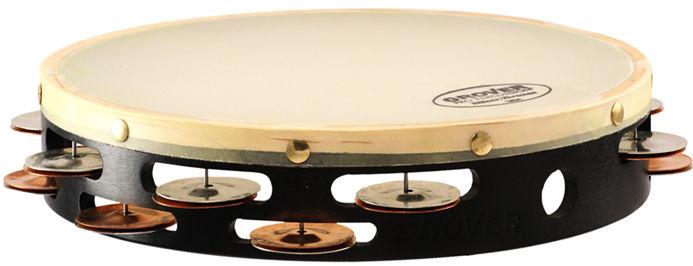 Grover Pro Percussion Tambourine T2/GsPh-X