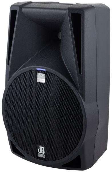 dB Technologies Opera 710dx