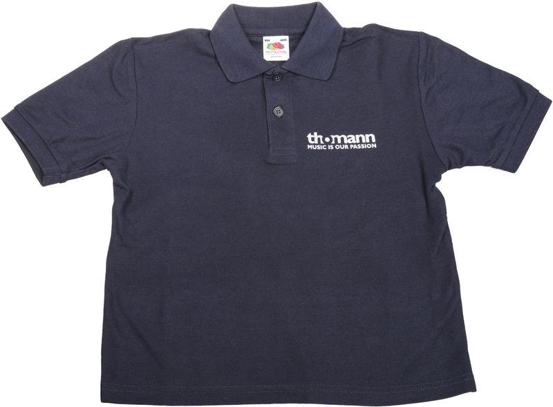 "Thomann Kids Poloshirt ""www..."" 116"