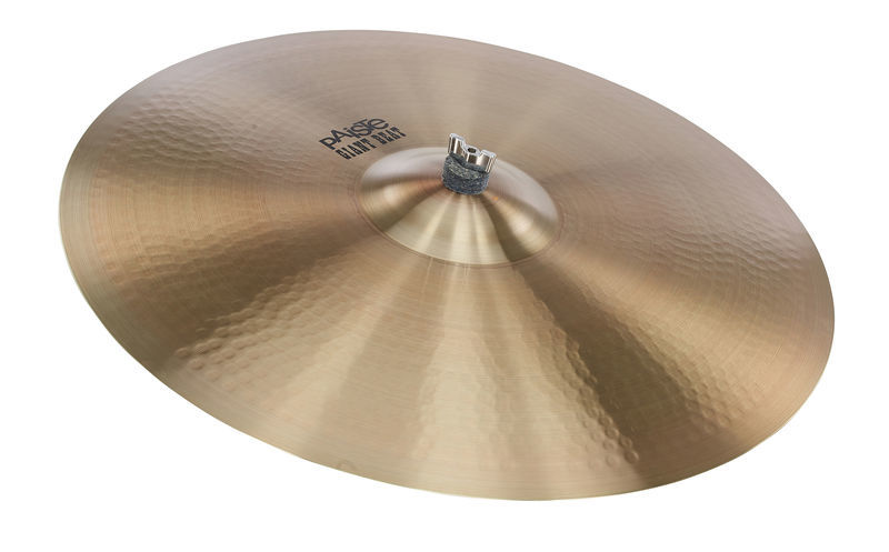 "Paiste 24"" Giant Beat Ride"