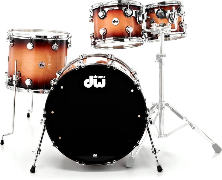 DW Lacquer Spec. Natural Tobacco