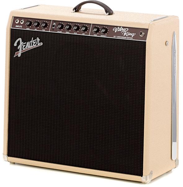 Fender Vibro-King 20th Anniversary BL