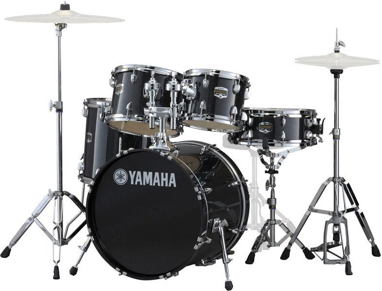 Yamaha Gigmaker Studio Black Glitter