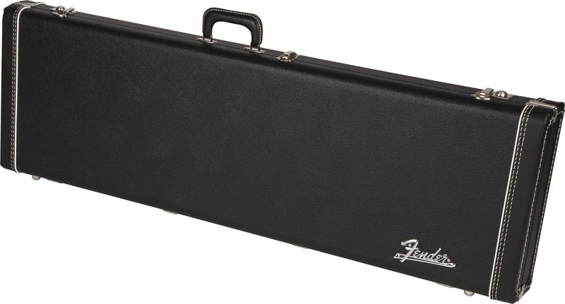Fender Case P-Bass Multi-Fit BK/Orang
