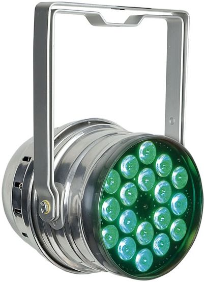 Showtec LED Par 64 Short Q4-18 Pol.