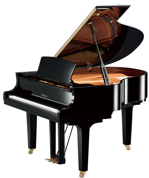 Yamaha C 1 X PE Grand Piano