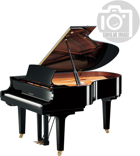 Yamaha C 3 X PWH Grand Piano