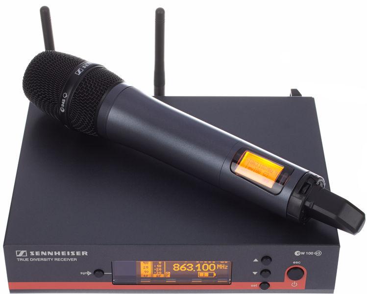 Sennheiser EW 100-945 G3 / A-Band