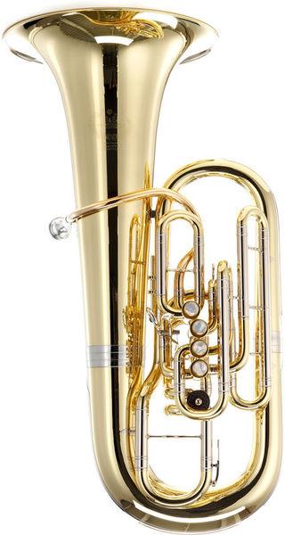 B&S MRP-F-L F- Tuba