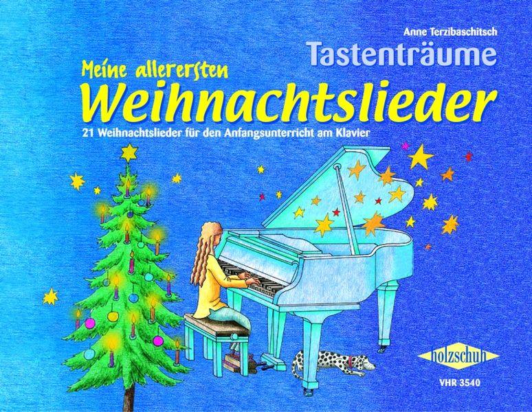 Holzschuh Verlag Allererste Weihnachtslieder