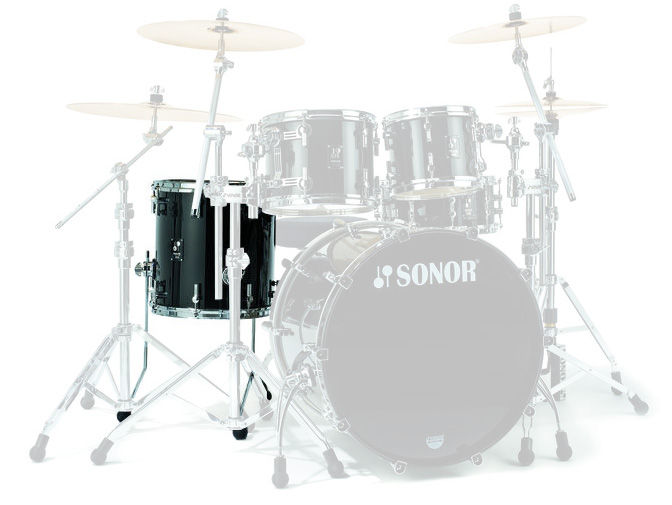 "Sonor ProLite 14""x14"" FT Black"