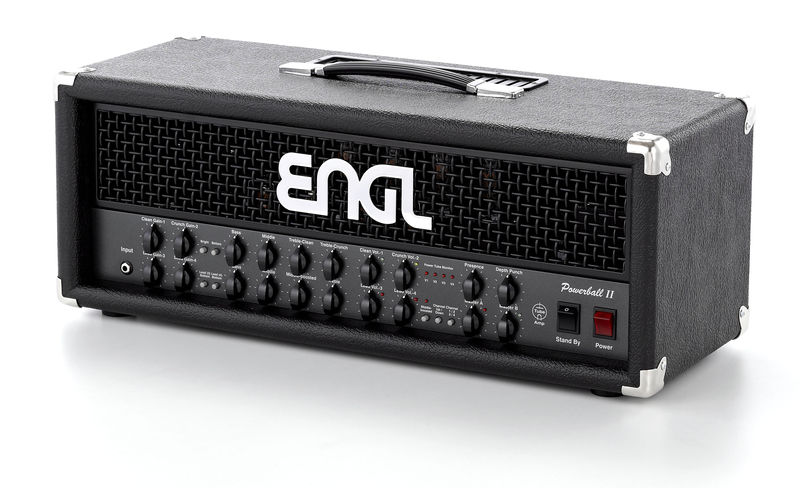 Engl Powerball II E645/2 B-Stock