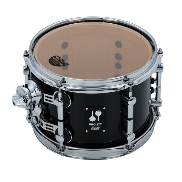 "Sonor ProLite 10""x07"" TT Black"