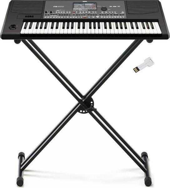 Korg PA-600 Set