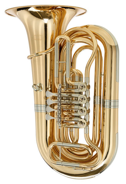 "Thomann Bb- Tuba Model ""Student PRO"""