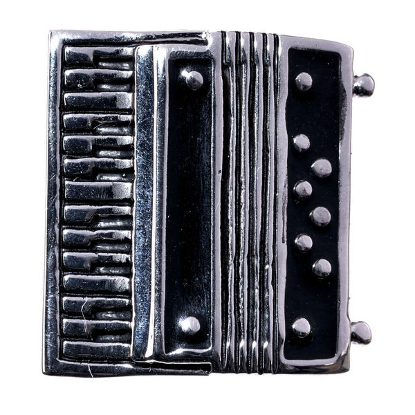 Rockys Pin Accordion
