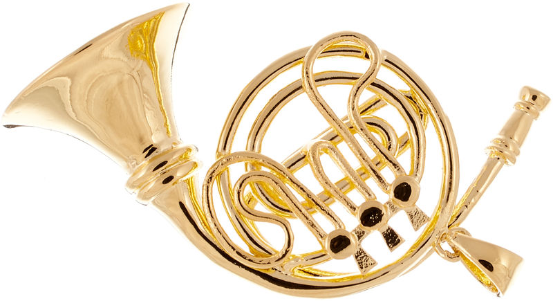 Rockys Pendant French Horn