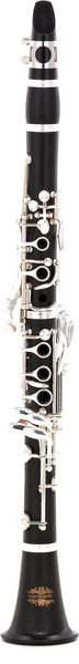 Thomann CL-17C C- Clarinet Boehm