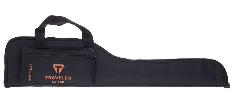 Traveler Guitars Gigbag for Ultra Light Gitarre
