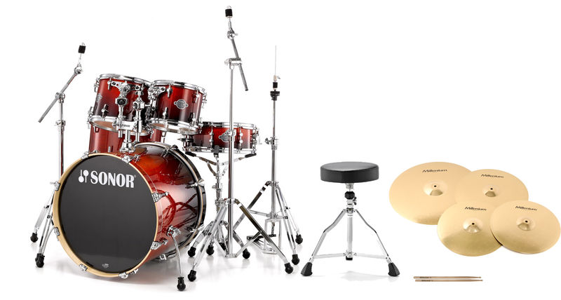 Sonor Essential Force Stage 3 Set-41